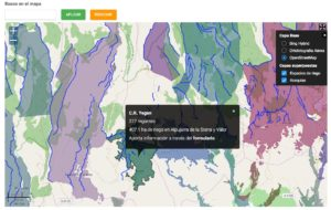 Más información sobre Mapa colaborativo de regadíos históricos de Granada y Almería
