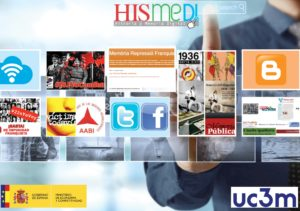 Más información sobre HISMEDI-Historia y Memoria Histórica online