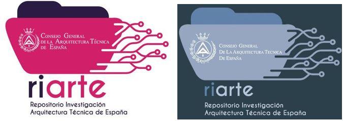 Imagen para el artefacto digital RIARTE. Repositorio de investigación de la Arquitectura Técnica y de la Ingeniería de Edificación de España
