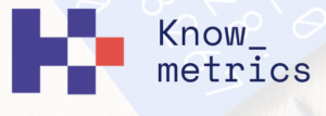 Más información sobre Invitación a la Red Knowmetrics de Ciencias Sociales y Humanidades Digitales