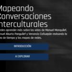 Plus d'informations sur Mapeando conversaciones interculturales y conexiones del pasado (para promover más conexiones y conversaciones en...