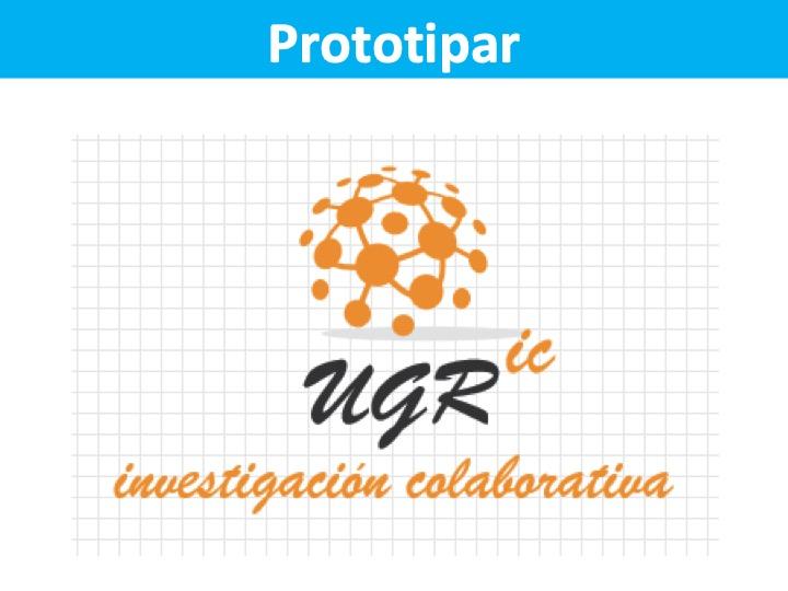 Imagen para el artefacto digital Proyecto innovación GrinUGR: Investigación Colaborativa
