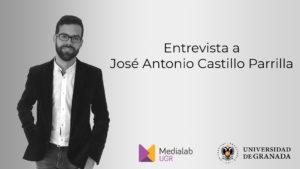 Más información sobre La investigación digital en persona: José Antonio Castillo y la economía de datos
