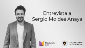 Más información sobre La investigación digital en persona: Sergio Moldes y el estudio de los flujos migratorios sociales