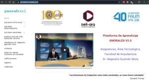 More info about Plataforma de Aprendizaje