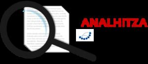 Más información sobre ANALHITZA