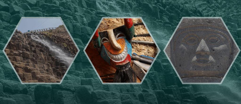 Imagen para el artefacto digital Patrimonio Cultural de México: Un Sistema Transmedia Inteligente