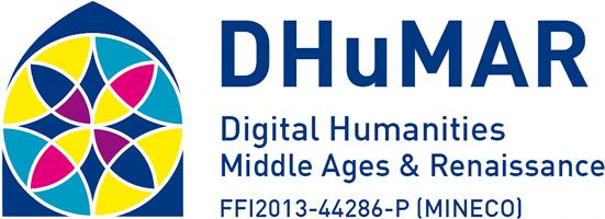 Imagen para el artefacto digital Digital Humanities, Middle Ages & Renaissance. Ressources
