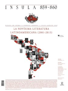 More info about Comienzos de la novísima literatura latinoamericana (2001-2015)