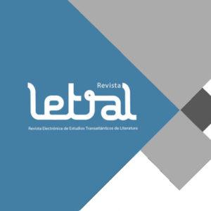 Más información sobre LETRAL: Líneas y Estudios Transatlánticos de Literatura (2008-2012)