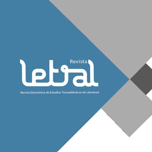 Imagen para el artefacto digital LETRAL: Líneas y Estudios Transatlánticos de Literatura (2008-2012)