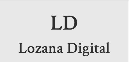 Imagen para el artefacto digital LD. Lozada Digital