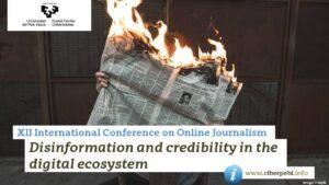 More info about Congreso Internacional de Ciberperiodismo