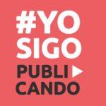 #yosigopublicando