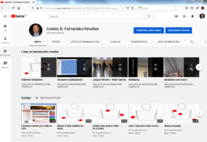 More info about Juegos Motores – Personal – YouTube