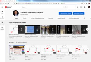 Plus d'informations sur Juegos Motores – Personal – YouTube