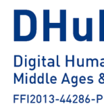 Más información sobre DHuMAR. Digital Humanities, Middle Ages & Renaissance: 1. Poetry 2. Translation