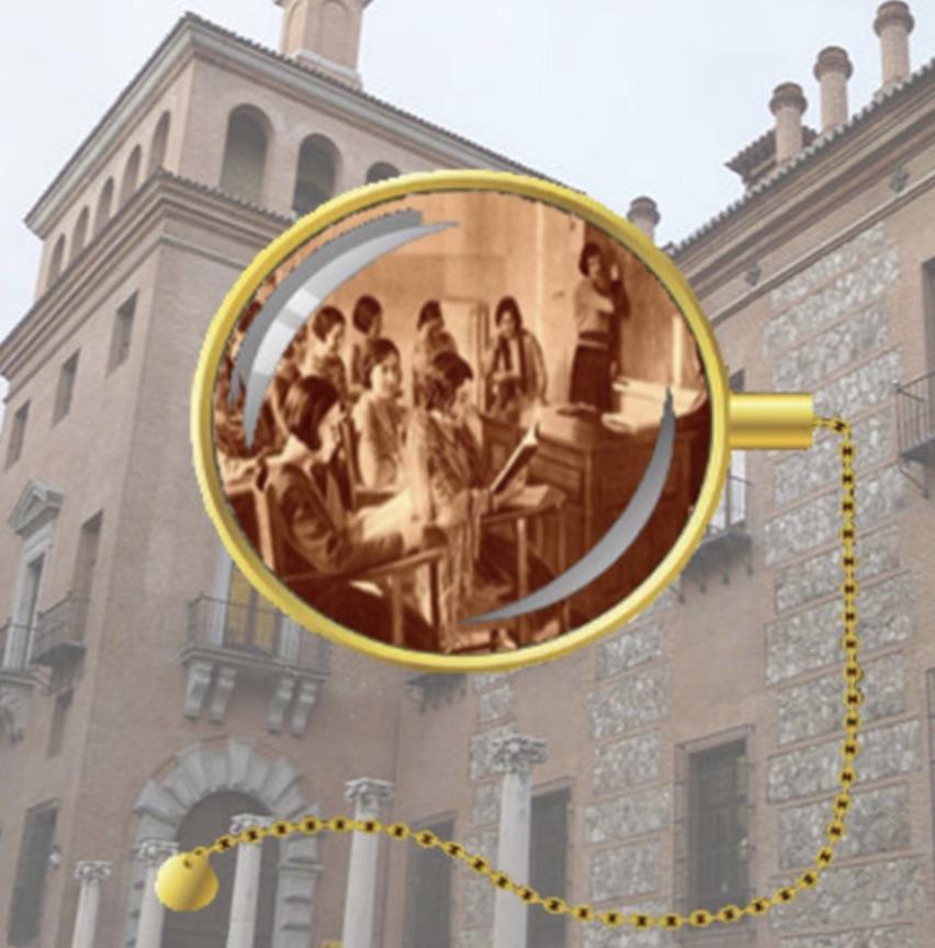 Imagen para el artefacto digital Edad de Plata Interactiva en Biblioteca Nacional de España