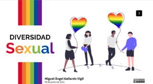 Más información sobre Diversidad Sexual